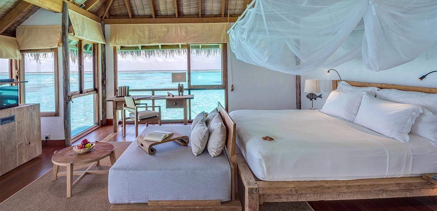 Gili Lankanfushi Villas Suite