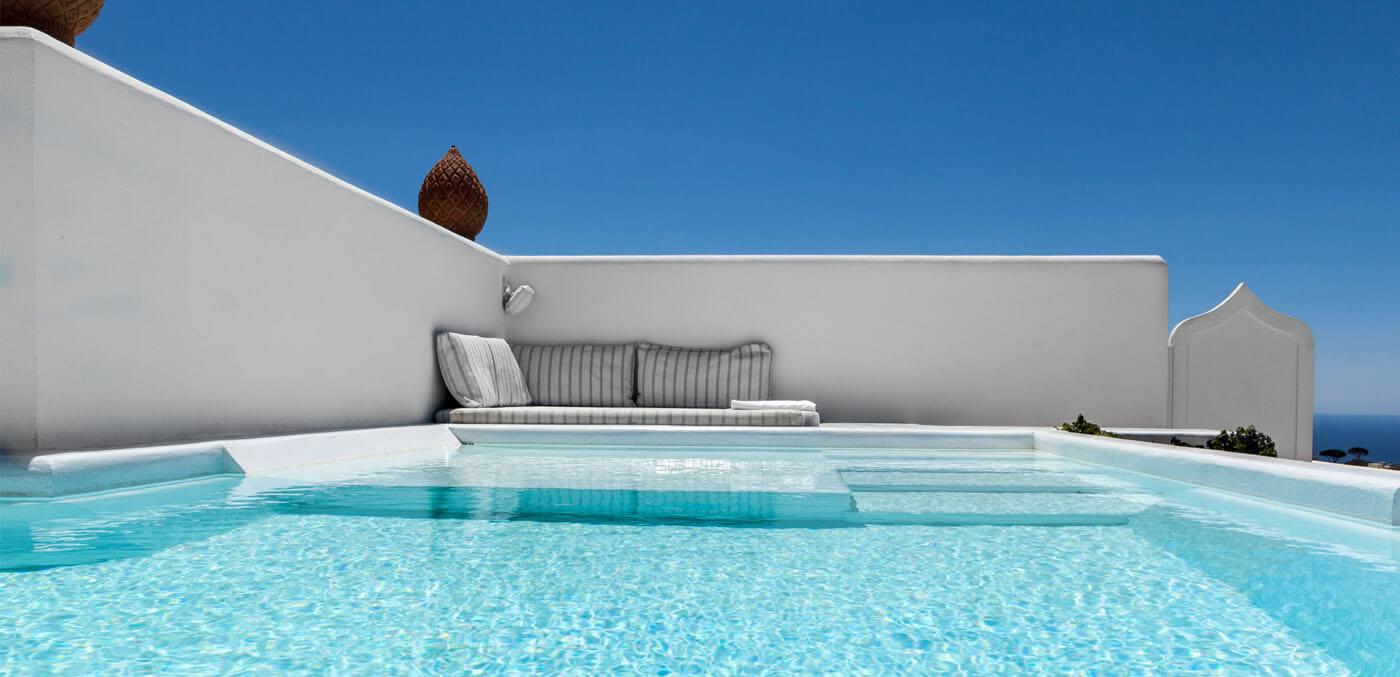 Capri Palace, Jumeirah, Amalfi, Italy, celebrity hideaways