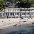 Bathers' Pavilion, Balmoral