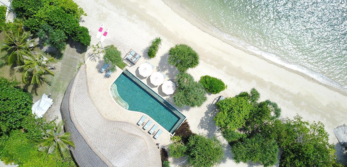 Cempedak Private Island