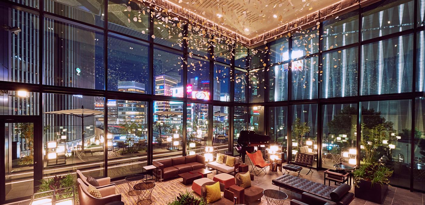 Gate Hotel Tokyo