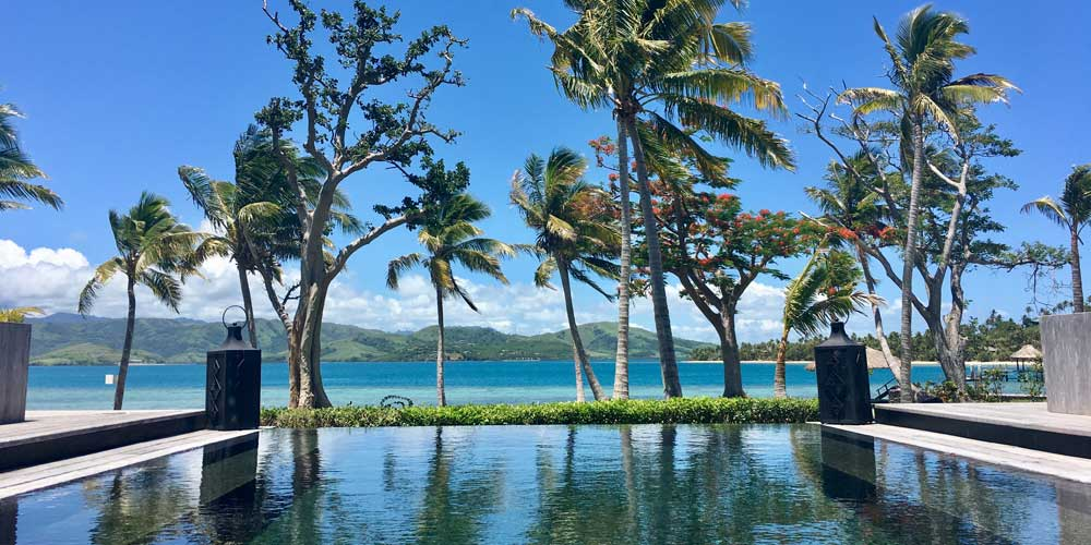 Dolphin Island Fiji