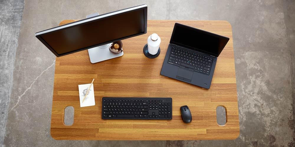 VARIDESK: Revolutionise your workspace