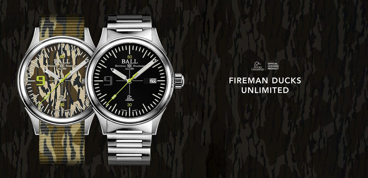 BALL Watch Company