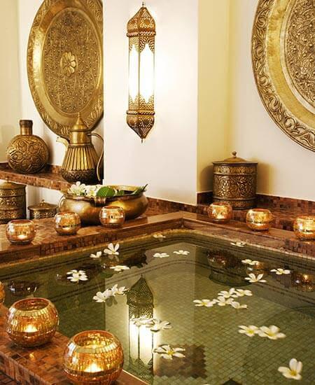 Details of Baraza Resort & Spa