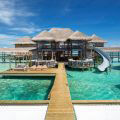 Gili Lankanfushi Private Reserve Pool View