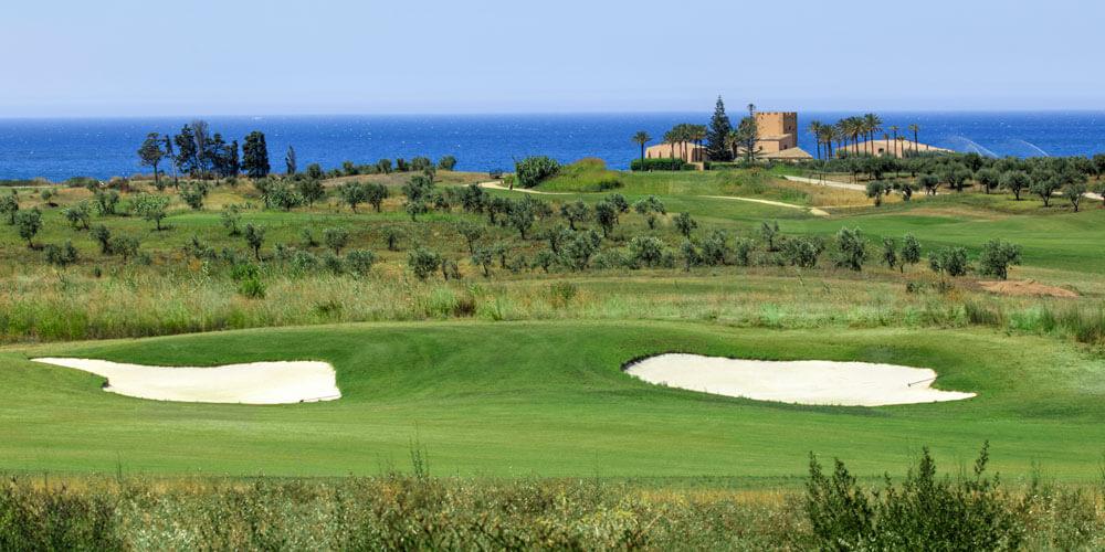 Verdura Resort golf