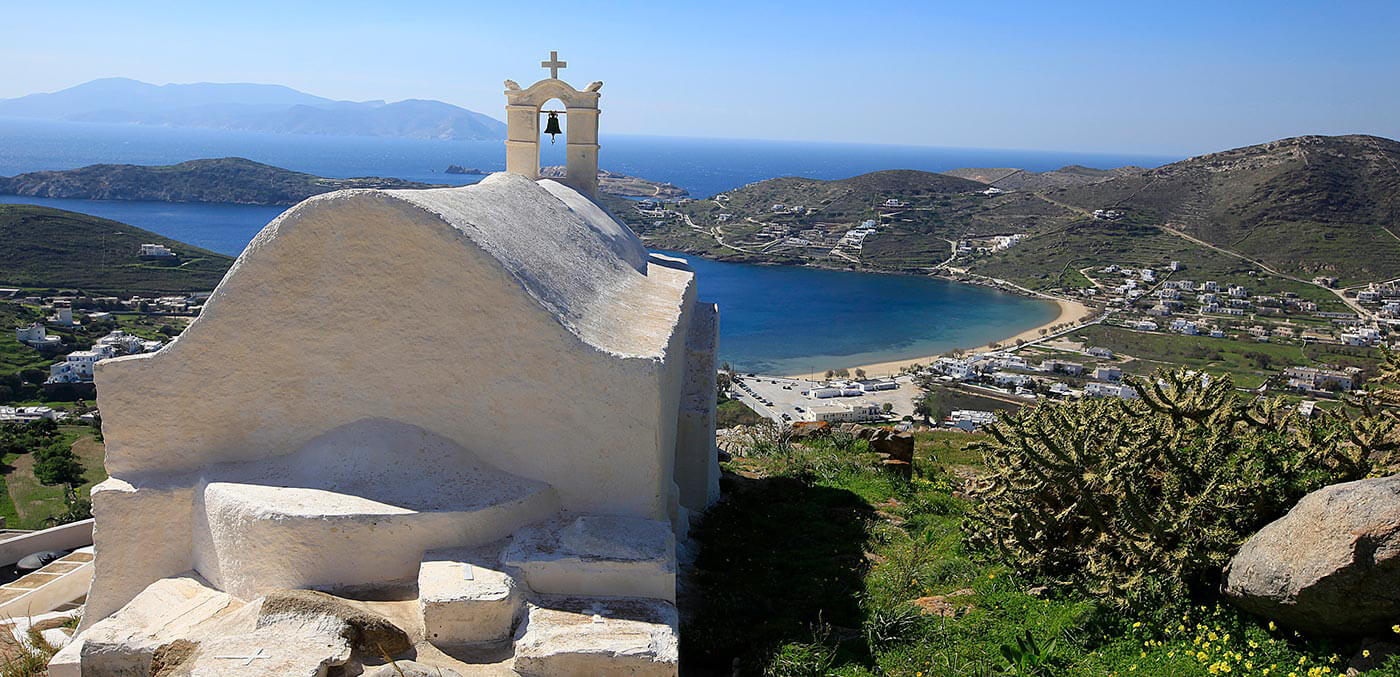 See the sights with Five Star Greece