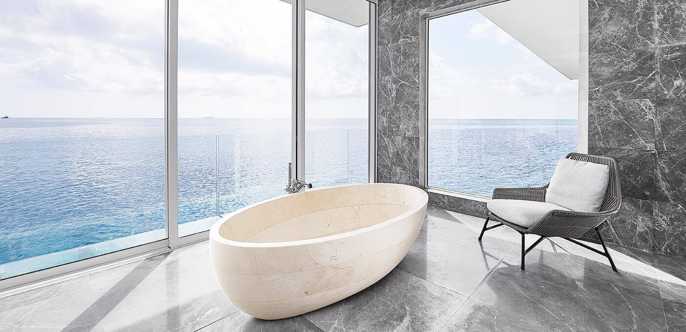 THE MURAKA Bath views