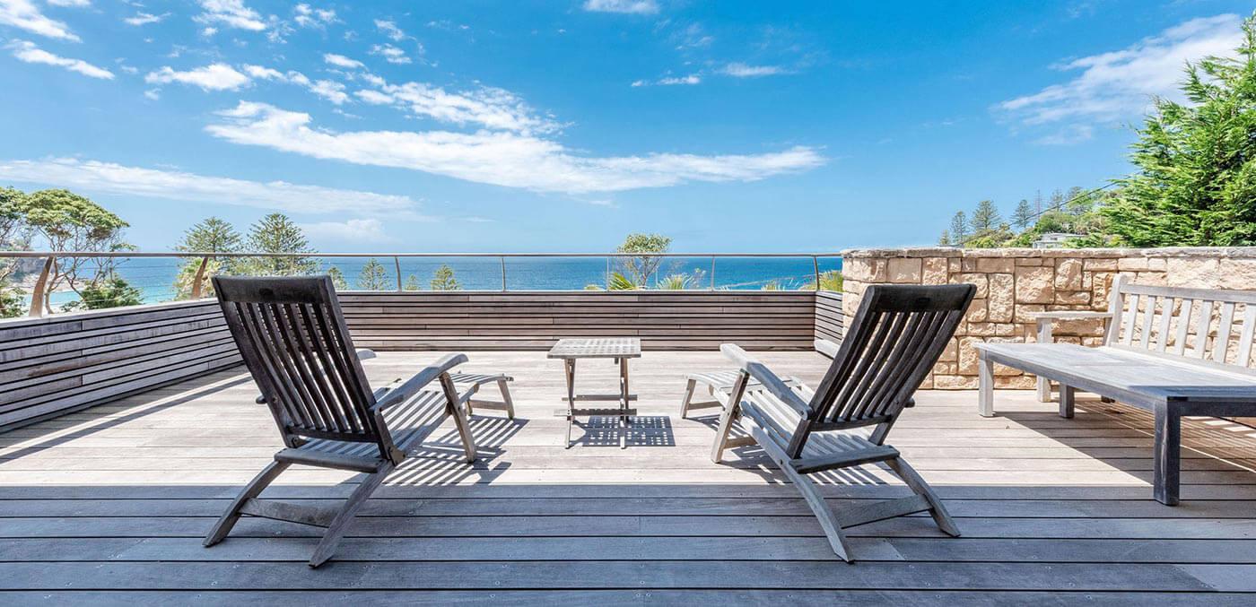 Whale Beach Villa