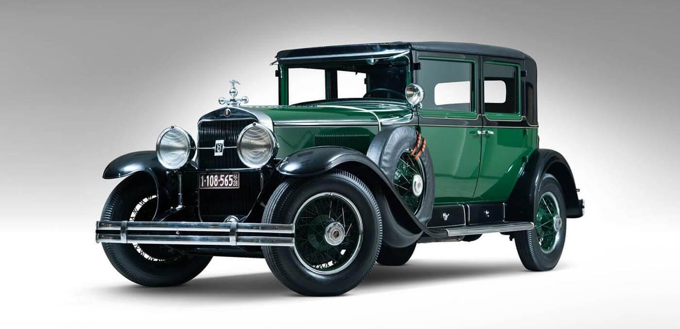 Cadillac, RM Sotheby's