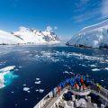 HANSEATIC, Antarctica