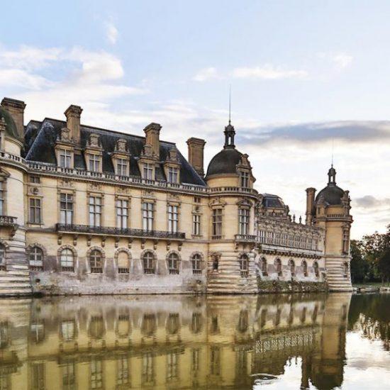 Ambiance Chateau