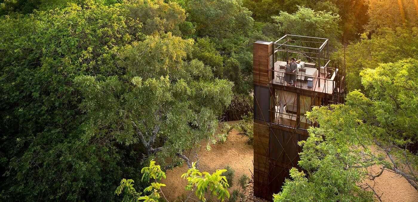 andBeyond Ngala Private Game Reserve
