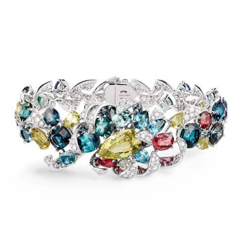Soleil de Minuit bracelet