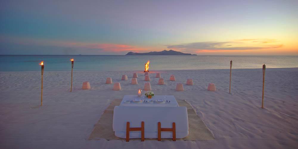 Amanpulo Resort, Palawan, Philippines