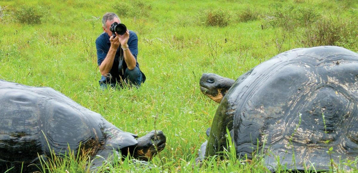 Galapagos with Lindblad Expeditions
