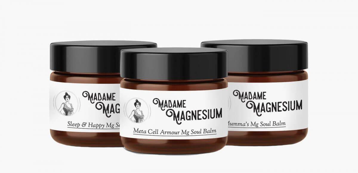 Madame Magnesium