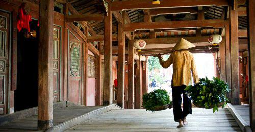 The Four Seasons Resort, The Nam Hai