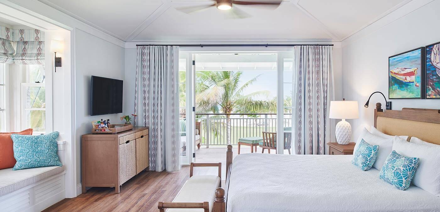 Ocean Room King