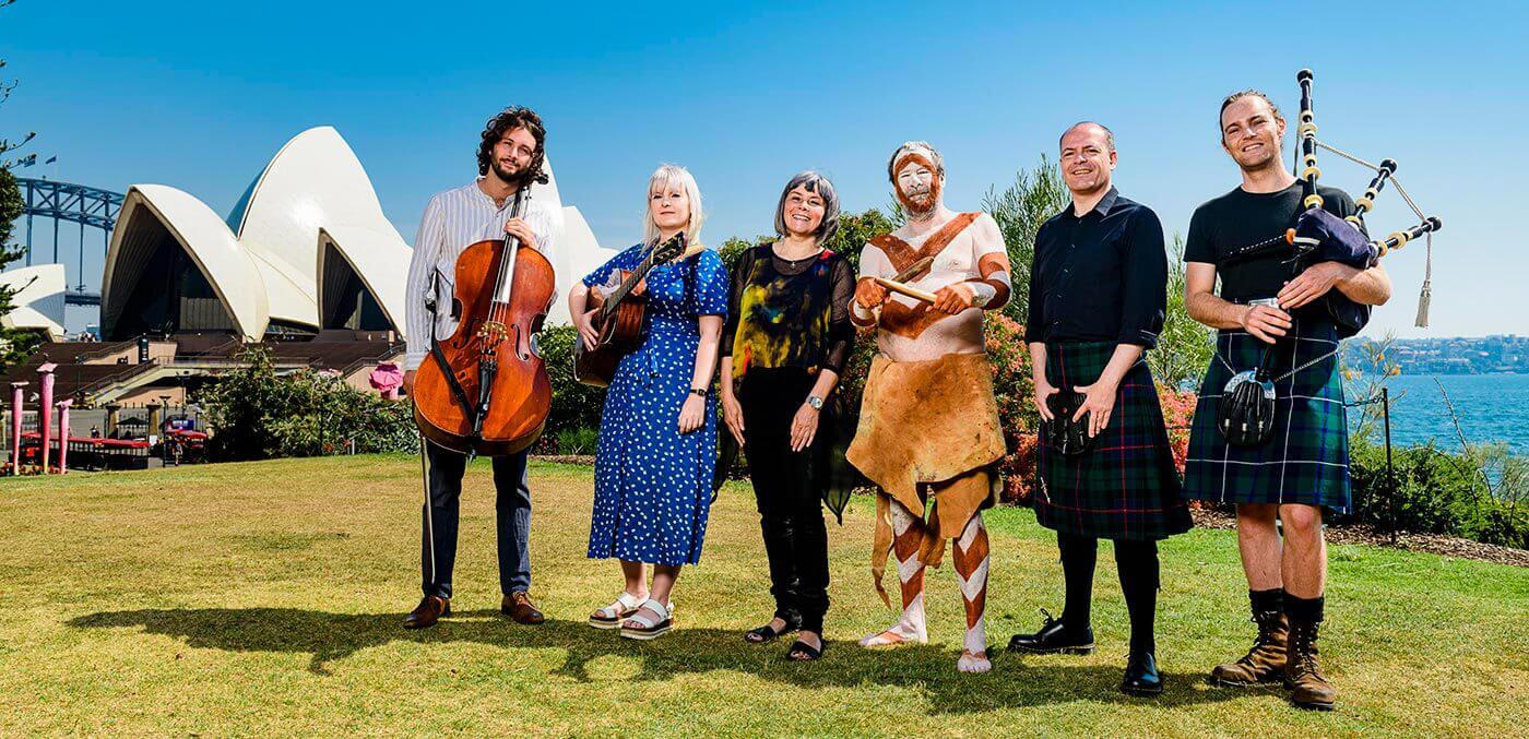 Year of Scotland in Australia