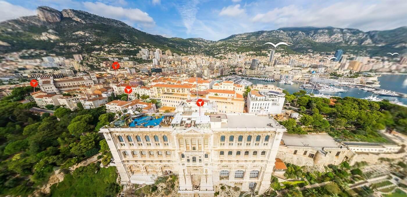 Monaco 360