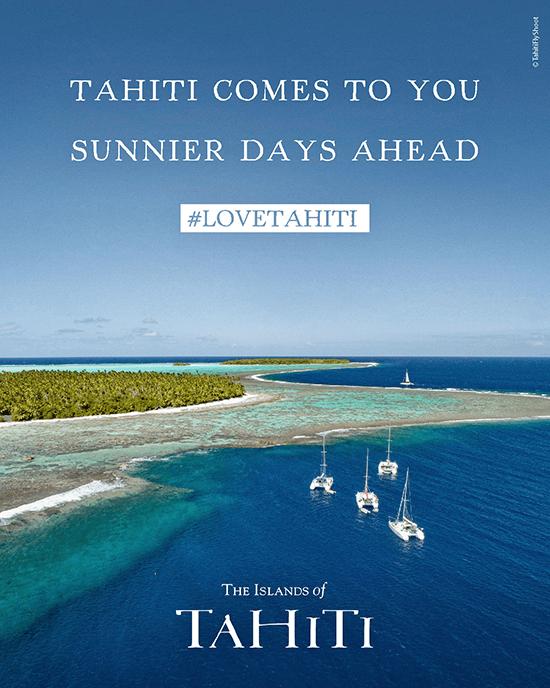 Tahiti Comes To You 3