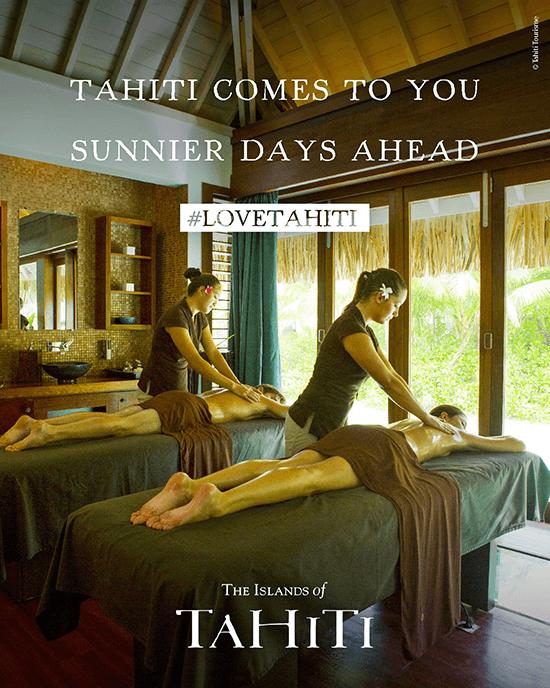 Tahiti Comes To You 4