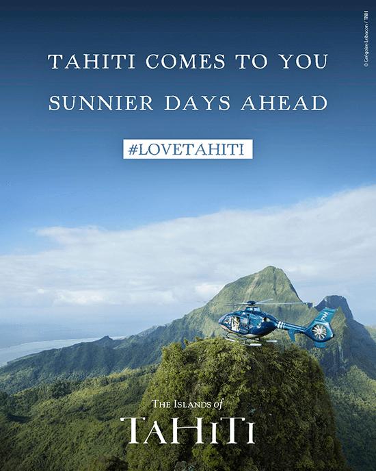 Tahiti Comes To You 6