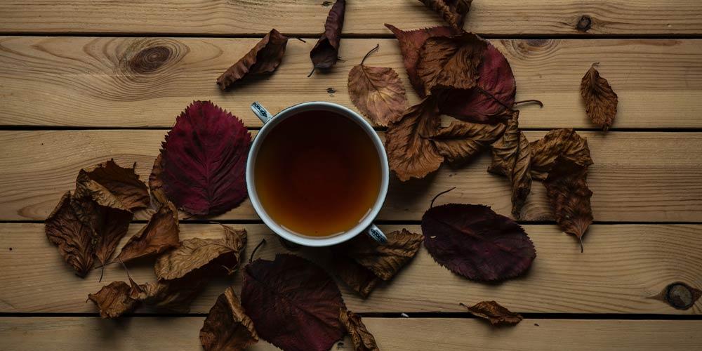 Immunity Booster Turmeric Tea