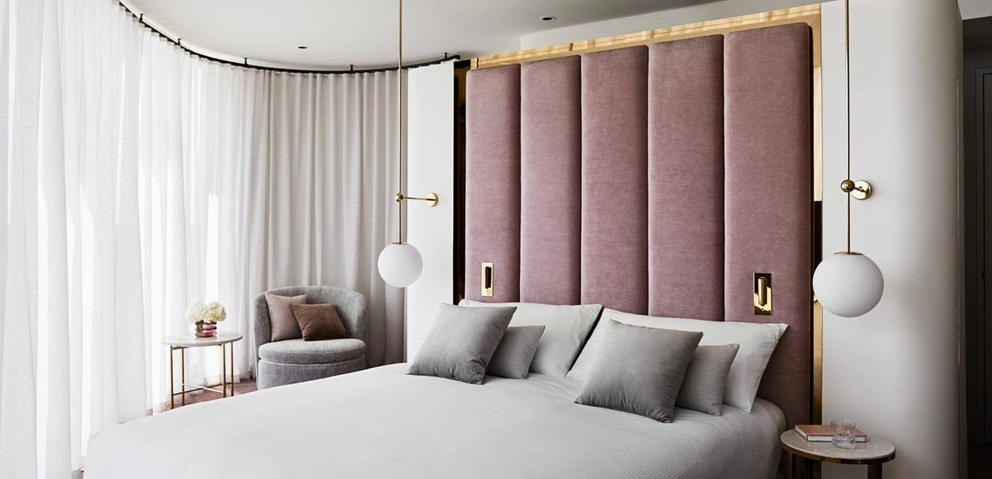 Deluxe Suite at Hotel Chadstone
