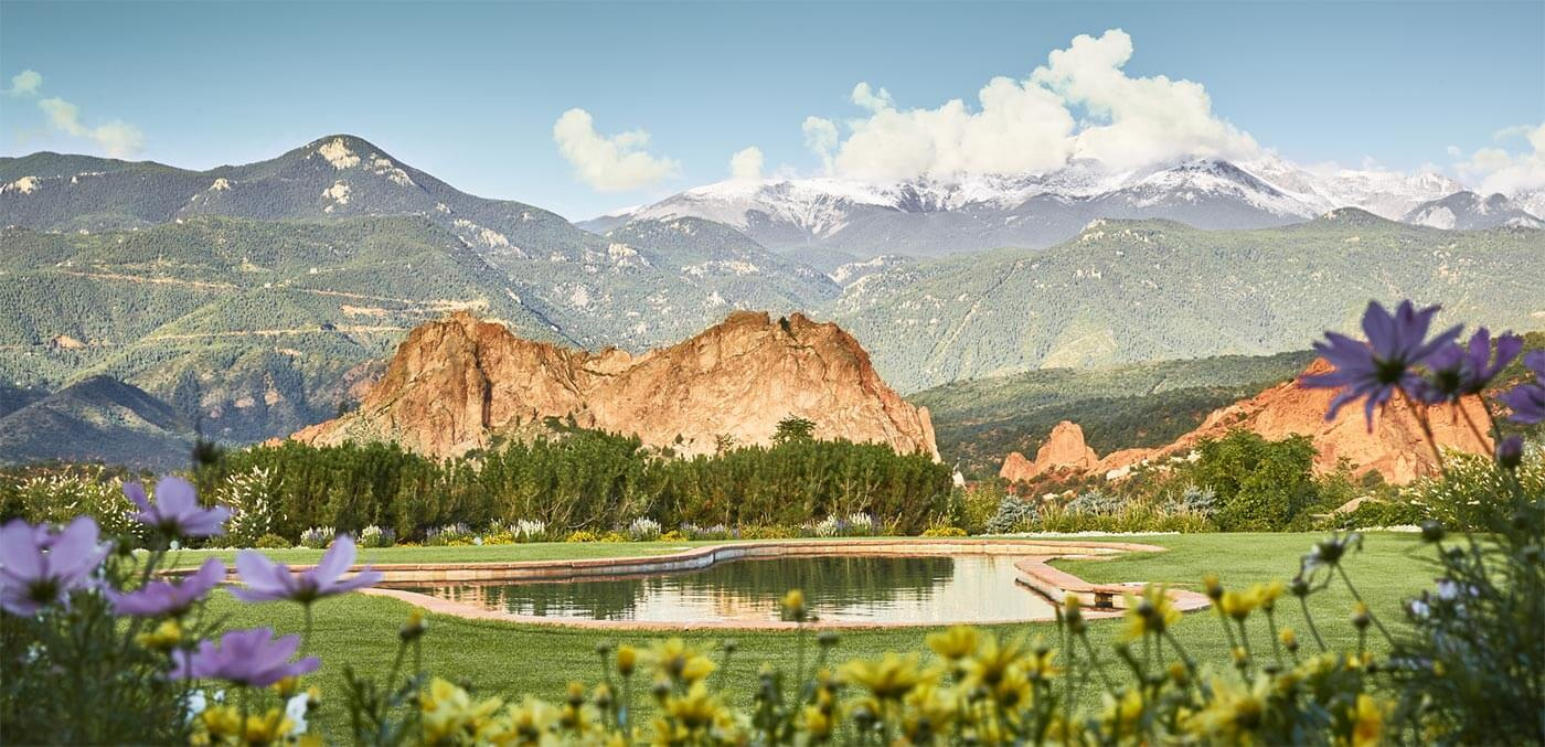 Garden of the Gods Club, Colorado Springs