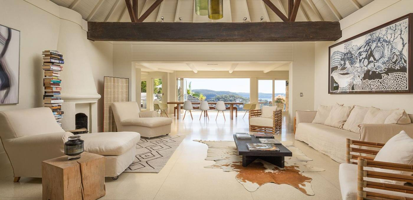 One Fine Stay's Pacific Retreat in Sydney's Palm Beach