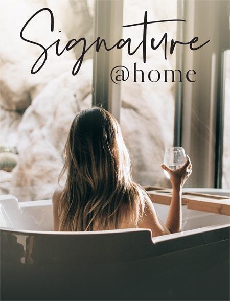 Signature@home volume 1