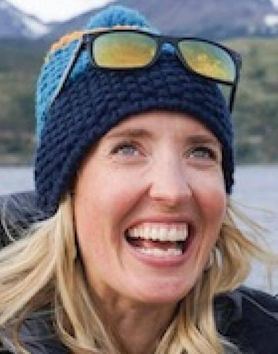 Alison Kirk-Lauritsen