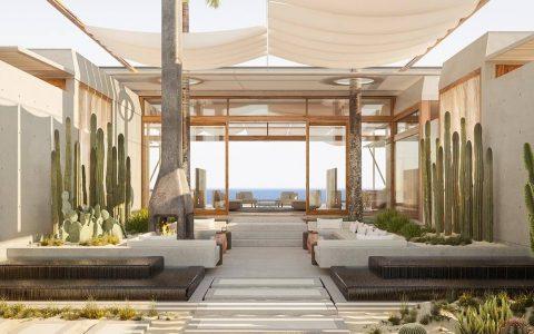 Amanvari luxury hotel openings