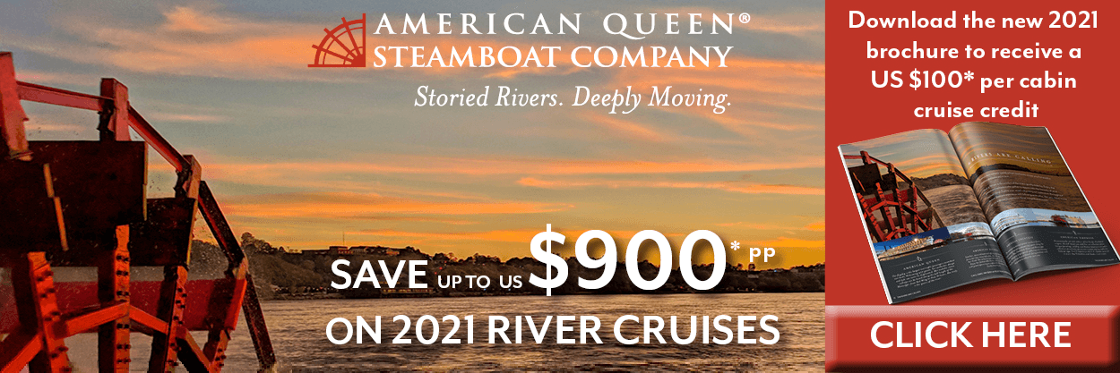 American Queen Steamboat Comany