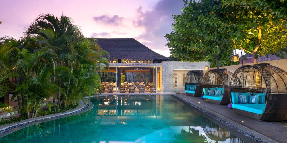 luxury resort openings