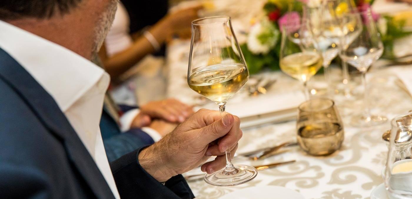 Hotel de Paris Monte-Carlo Club Diner