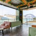 Hyde Hacienda at Pullman Quay Grand Sydney Harbour