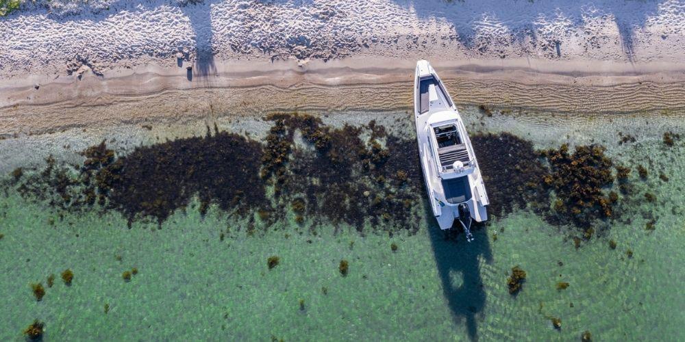 Axopar boats for sale