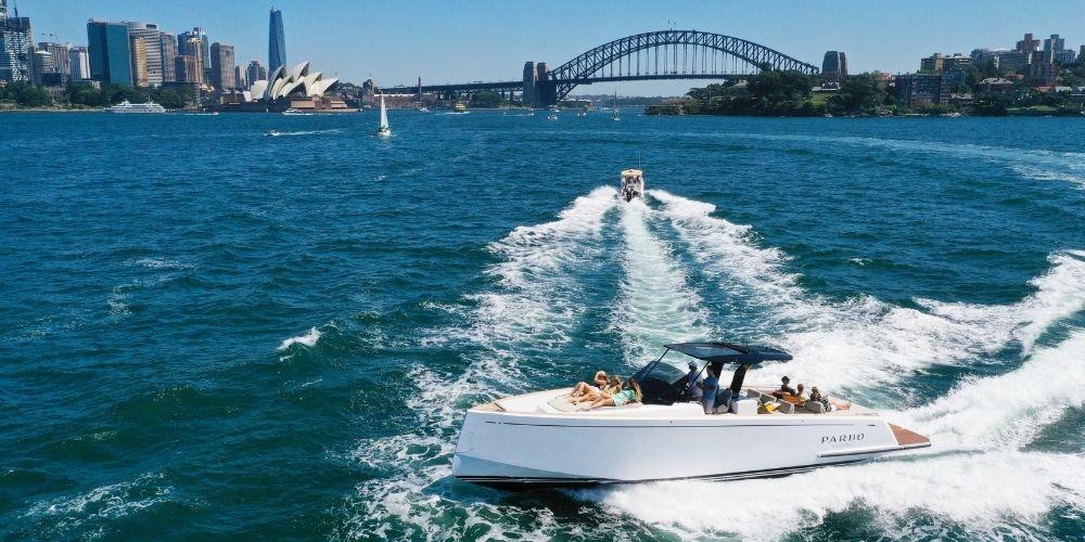 Boat sales NSW Sydney