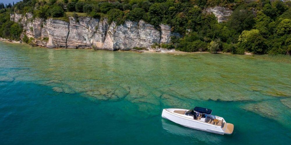 Pardo boats for sale