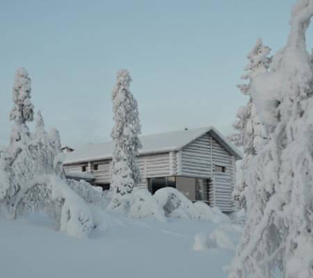 The Levi Aurora, Finland