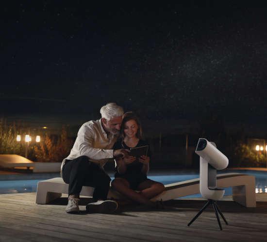 Fathers' day gift Vaonis 'Vespera' Observation Station