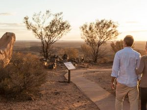 The Living Desert and Sculptures, Broken Hill