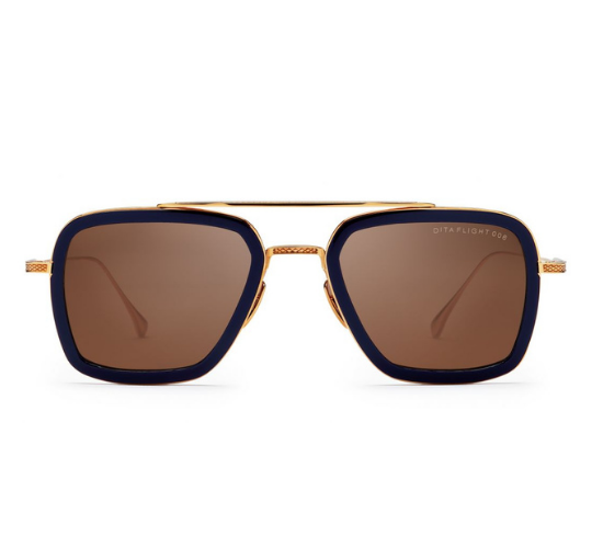 DITA Flight.006 Aviator Sunglasses