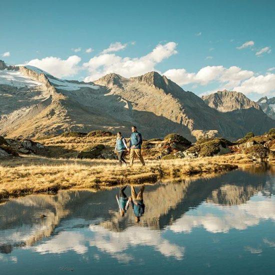 Riederalp, Switzerland, Swiss Alps
