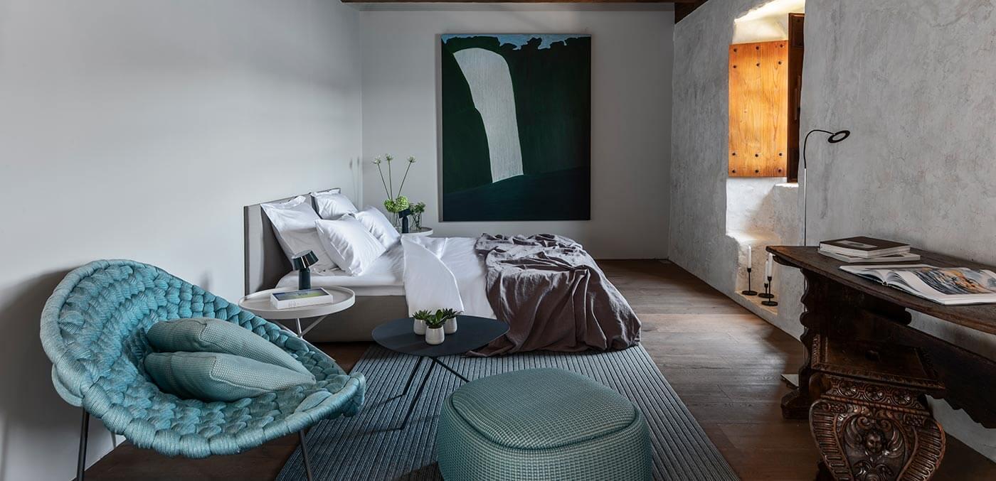 Room at LOPUD 1483