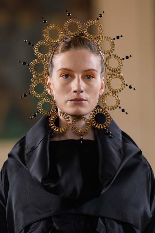 Maurizio Galante fashion
